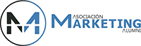 Asociación de Marketing Logo